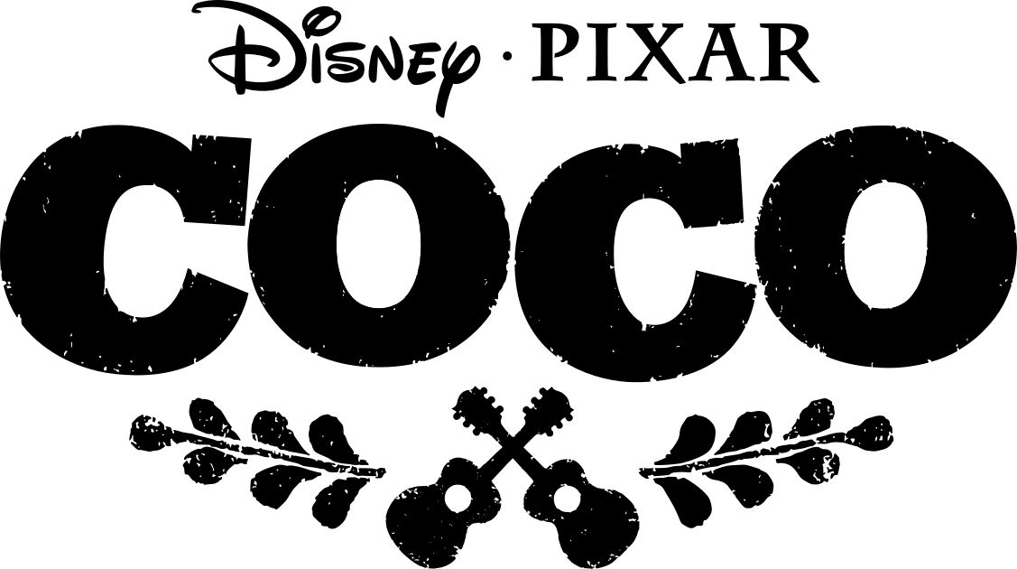 COCO 2018 Font.