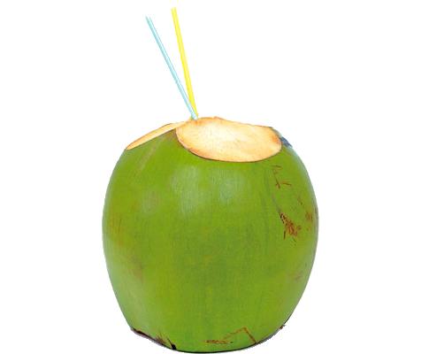 Agua De Coco Png Vector, Clipart, PSD.