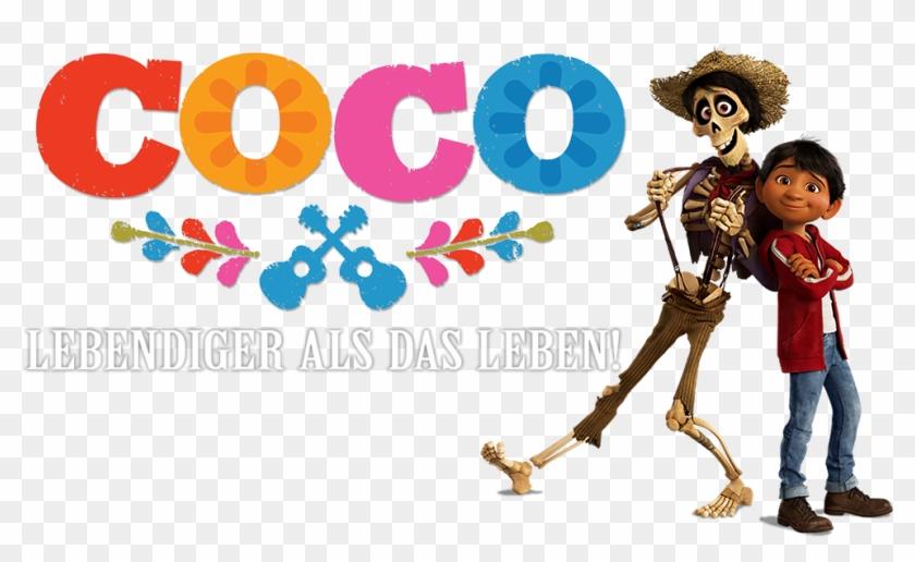 Coco Image.
