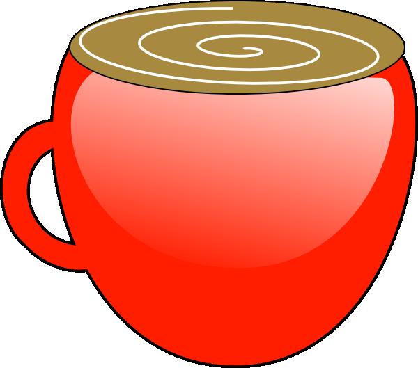 Hot Cocoa Clipart.