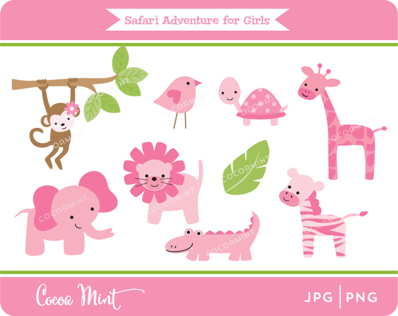 Baby Clipart and Graphics.