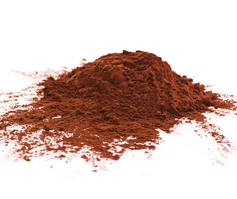 Organic Raw Cacao Powder.