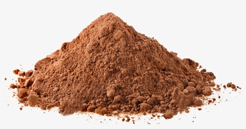 Cacao Powder Sweetened With Cane Sugar, Ideal For Chocolate.