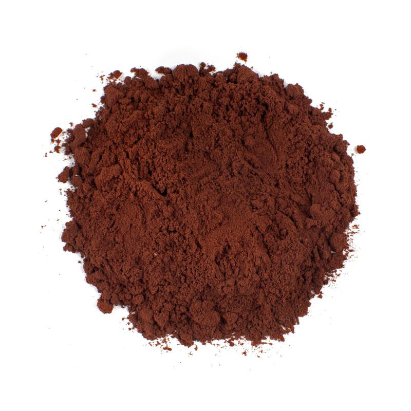 Dutch Processed Cocoa Powder.