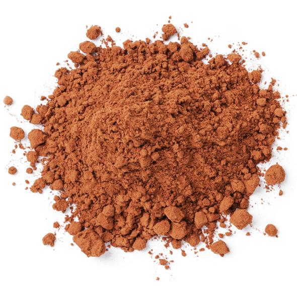 Cacao Powder.