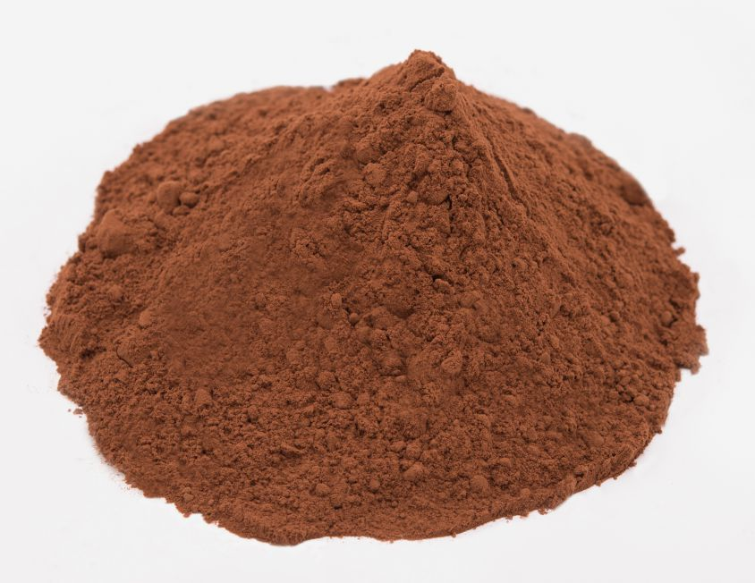 Dutch Cocoa Powder.