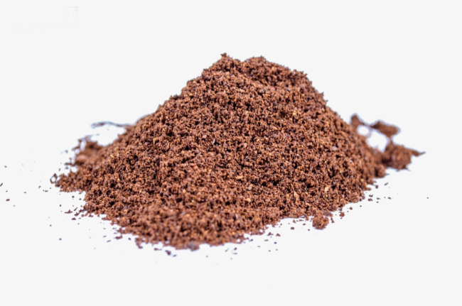 Cocoa Powder PNG Images.