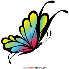 Butterfly inside of cocoon clipart.