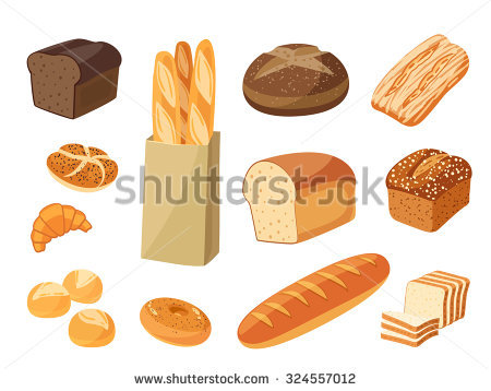 Loaf Of Bread Stock Photos, Royalty.