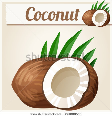 Cocos Cooking Ingredients Stock Photos, Royalty.