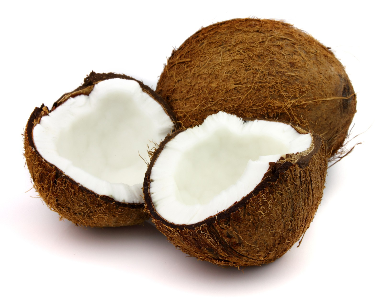 The Truth About Coconut Oil and Weight Loss.