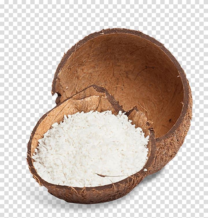 Coconut water Coconut milk powder Fruit, coconut transparent.