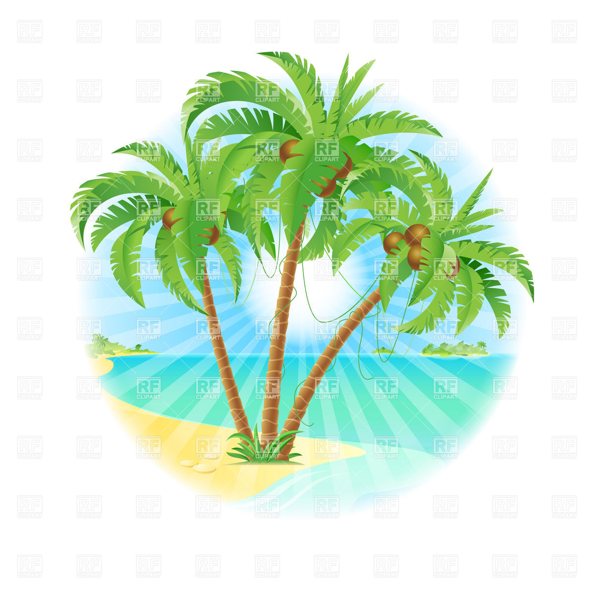 palm tree shaking clipart 20 free Cliparts | Download ... (1200 x 1200 Pixel)