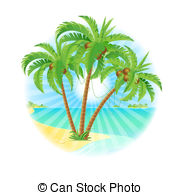 Coconut palm Illustrations and Clip Art. 9,145 Coconut palm.