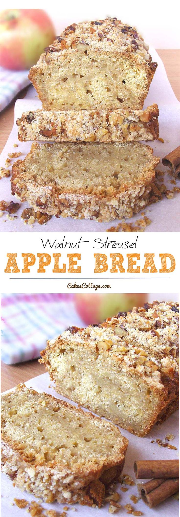 1000+ ideas about Apple Bread on Pinterest.