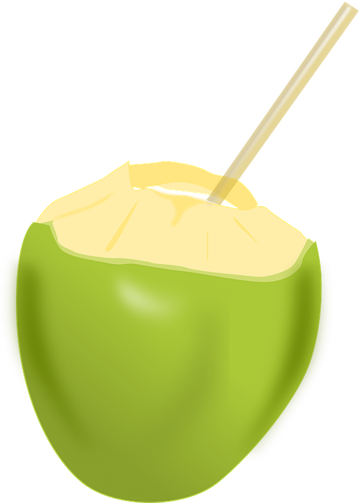 Showing post & media for Coconut water cartoon.