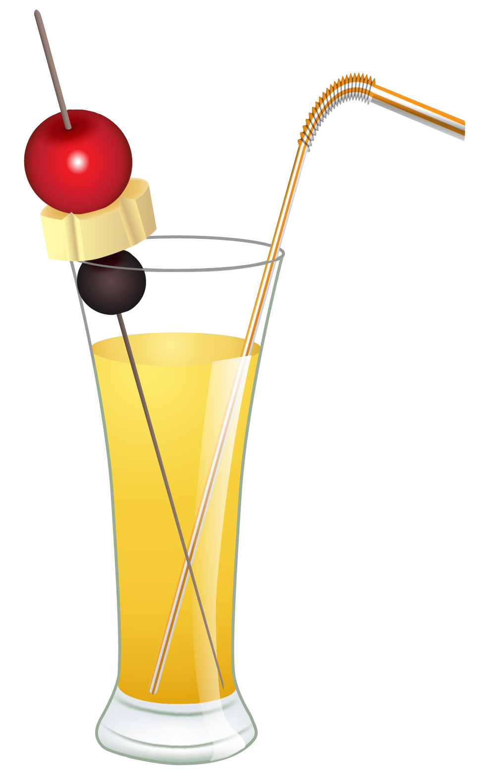 clipart cocktail.