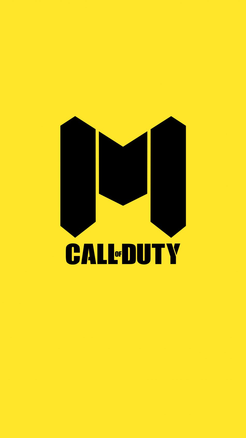 46+] Call Of Duty Logo Wallpapers on WallpaperSafari.