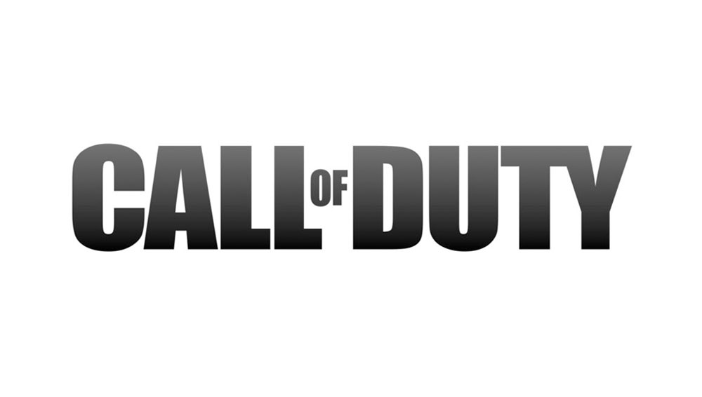 Call of Duty Font Download.