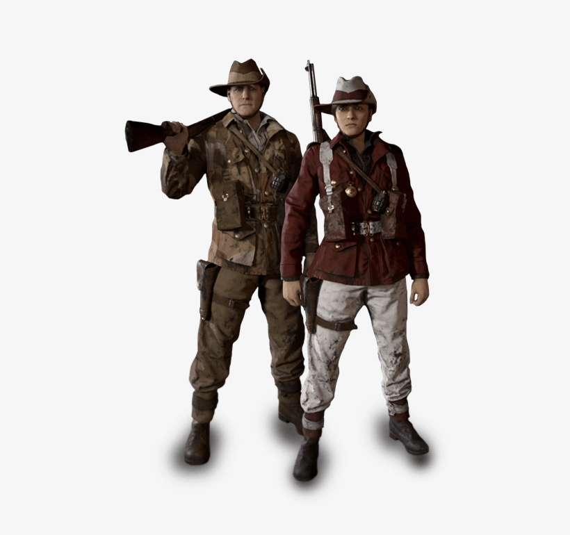Cod Ww2 PNG Images.