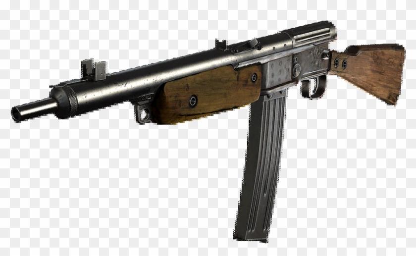 Volkstrumgewehr.