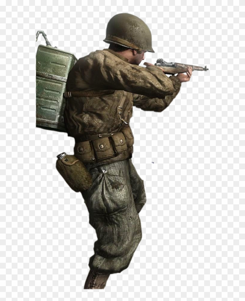 Call Of Duty Sniper Png.