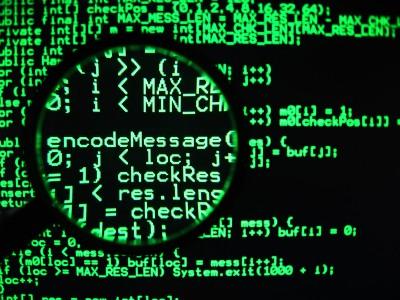Code Computer Programming Clipart.