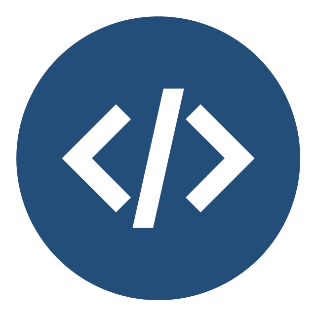 Code Icon Png #364041.