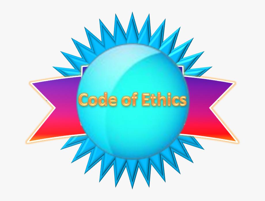 Code Of Ethics.