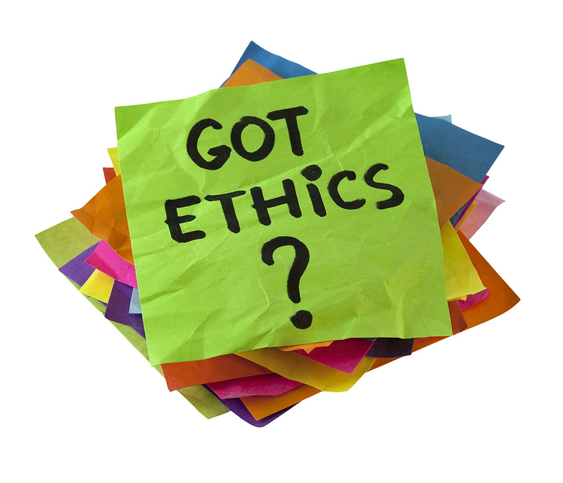 205 Ethics free clipart.