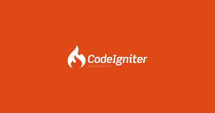 Tutorial Codeigniter #3: Cara Menggunakan Bootstrap pada Codeigniter.