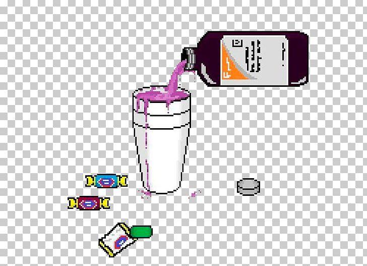 Purple Drank Codeine Promethazine Drink PNG, Clipart.