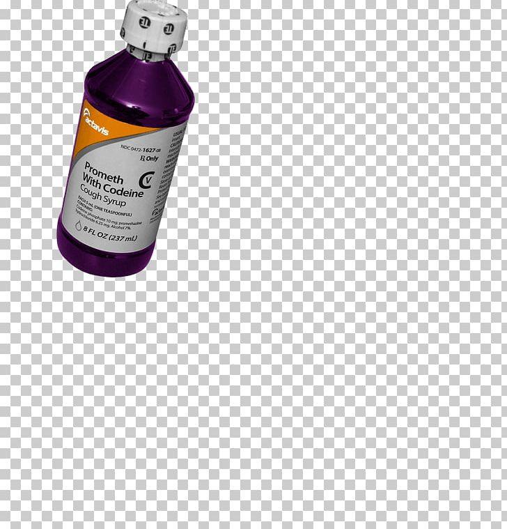 Purple Drank Codeine Promethazine Drug Cough Medicine PNG, Clipart.
