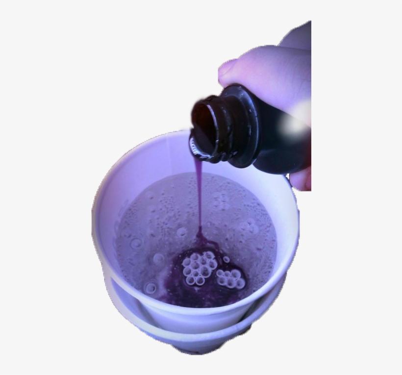 dirty Sprite #codeine #purple Drank #double Cup.