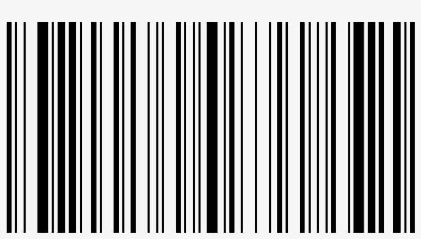 Barcode No Digits.