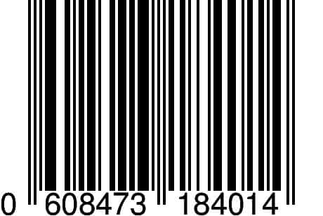 Tipos de códigos de barras.