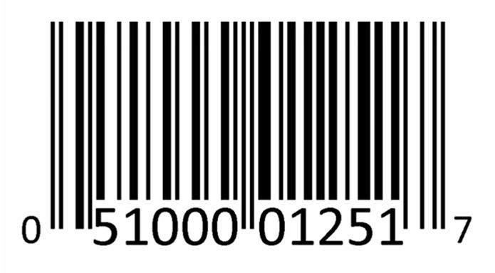 Como funciona o código de barras?.