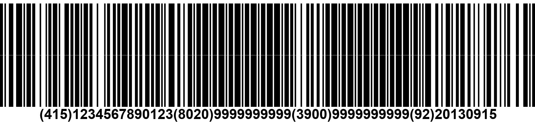 Información: ¿Qué es el código de barras?.