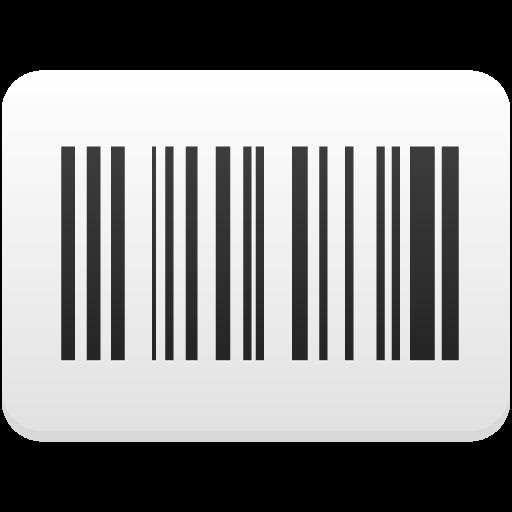 Icono Codigos de barras, codigo de barras Gratis de Flatastic 11 Icons.