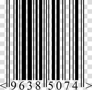 Barcode International Article Number Universal Product Code QR code.