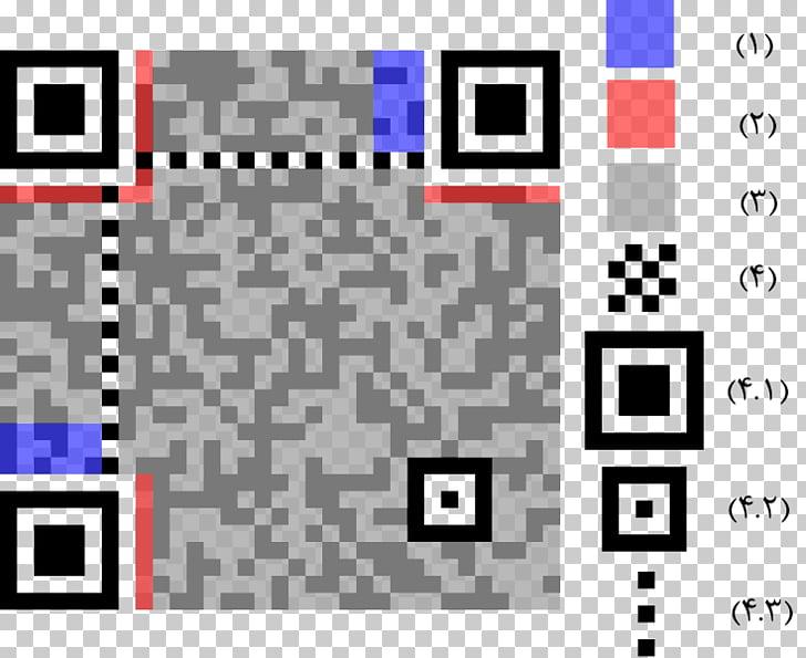 Código qr código de barras matriz de datos código 2d, código.