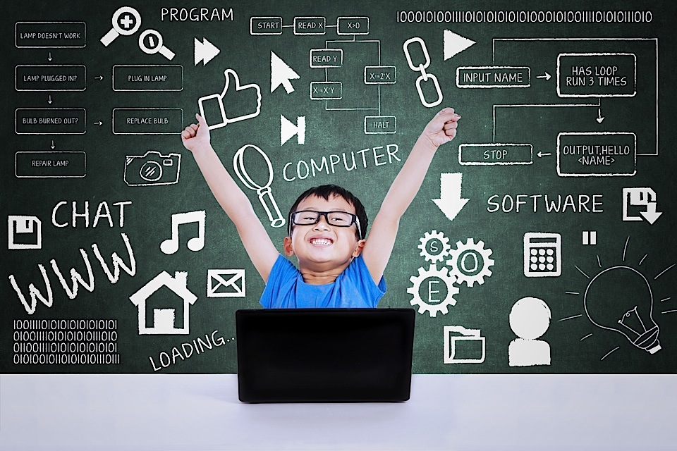 Why Coding?.
