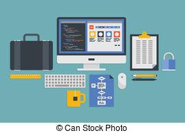 Programming Illustrations and Clip Art. 21,224 Programming royalty.