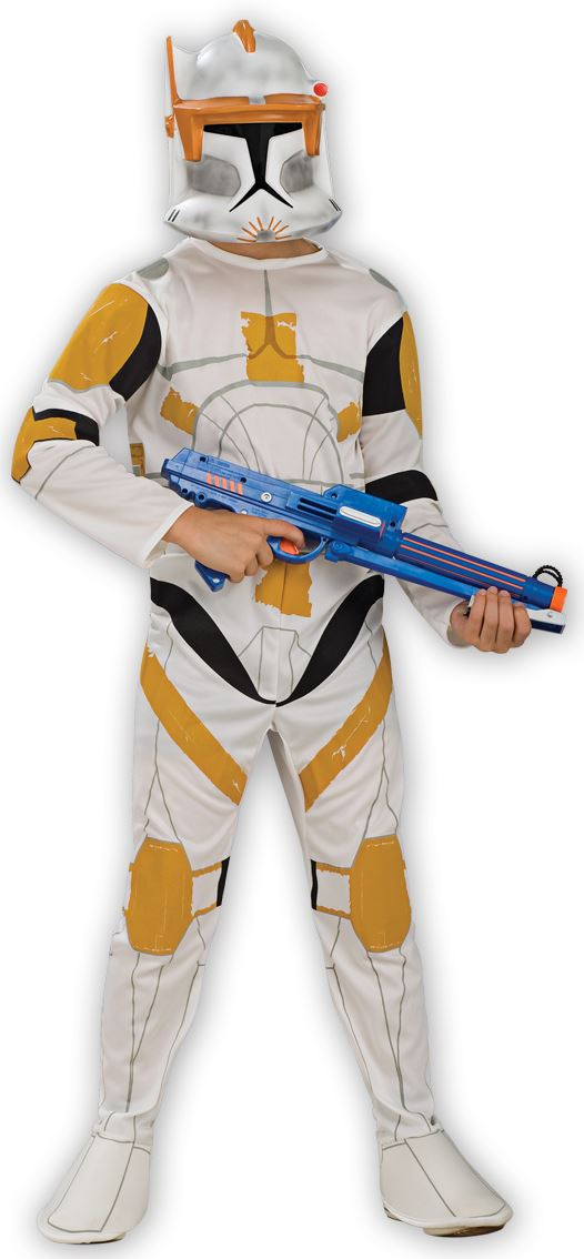 Commander cody clipart.