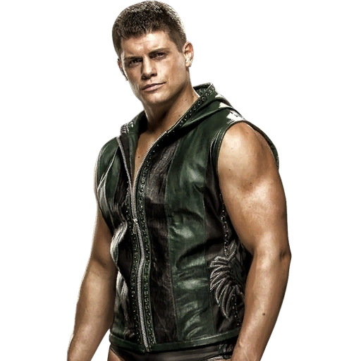 Cody Rhodes PNG High.