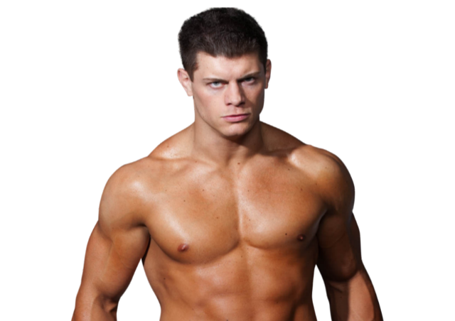 Cody rhodes png 2 » PNG Image.
