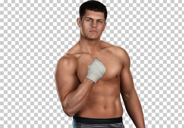 Cody Rhodes WWE 2K15 WWE 2K18 PNG, Clipart, Abdomen, Active.