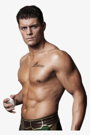 Cody Rhodes PNG, Transparent Cody Rhodes PNG Image Free Download.