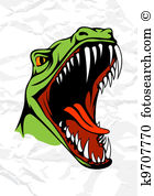 Coelurosauria Clipart and Illustration. 3 coelurosauria clip art.