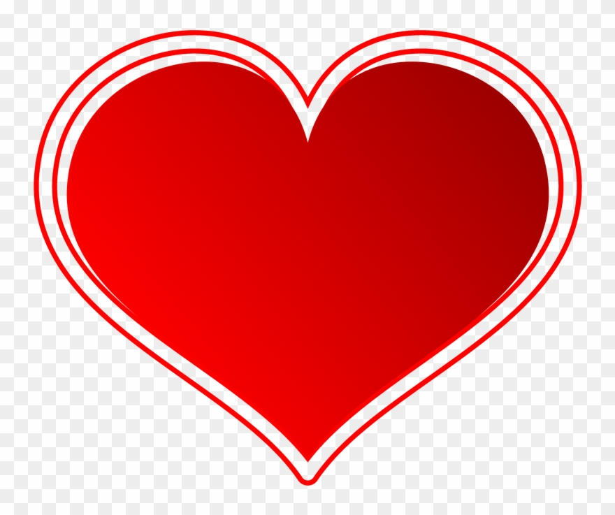 Heart Png Images With Transparent Background 11, Buy.